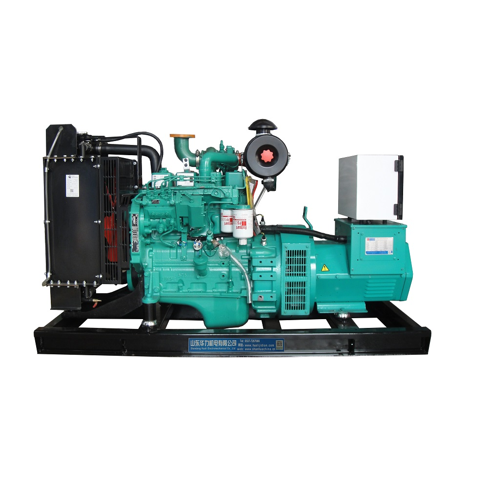 30kw generator