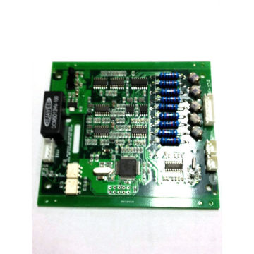 Small Volume OEM 007 ECG Module with Standard Accessoies