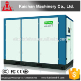 3500KG 380V 90KW Outdoors Works Electric Slient Screw Air Compressor