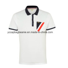 2015 Wicking Dry Fit Golf Polo Shirt