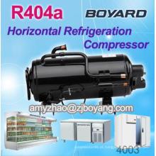 Ilha de supermercado tempo trabalhando compressor de refrigeração do caminhão vida btu6000 para venda
