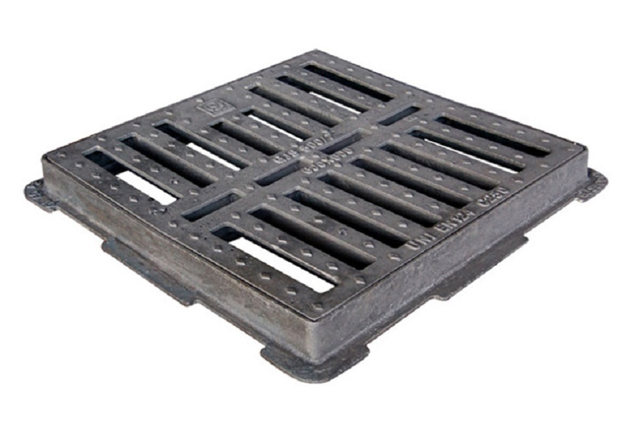 ductile gratings 400X500 C250 new style