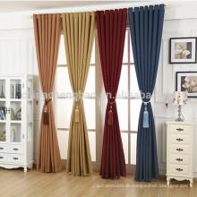 Home Decor Magnetische Mesh Vorhang Pure Linen Vorhang für Hotel