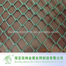 Decorative Chain Link Decoración de valla Exportador