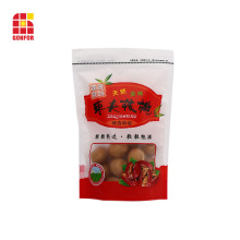 Customized Cheap Snack Food Packaging Bags Containers