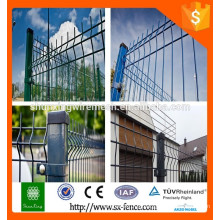 Venda quente de Alibaba 2016 !!!! Metal soldado Wire Mesh cercas / jardim cerca