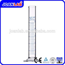 Джоан лаборатории стеклянный Измерительный Градуированный цилиндр для лаборатории