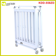 Fornecedor de China proteção de segurança folding baby playpens