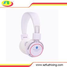 Alta fidelidad inalámbrica plegable auriculares estéreo Bluetooth