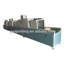 IR-10000 Máquina de secar IR de alta eficiência para móveis de plástico