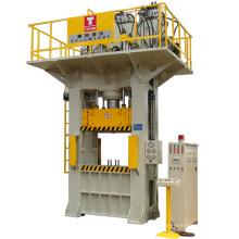 Tiefzieh-Hydraulikpresse für Metallschubkarrenrad