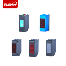 Square photoelectric sensor EW-BGD150N/150P