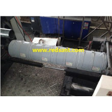 Plastic Injection Machine Aerogel Insulation Cover