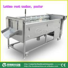 Lavadora Lotus Root, Peeling Machine, Pelador Mstp-1000