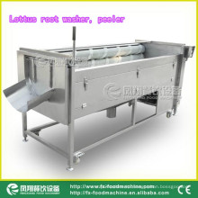 Lotus Root Washing Machine, Peeling Machine, Peeler Mstp-1000