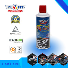 Multi Purpose Car Anti Rust Lubricant Oil Spray