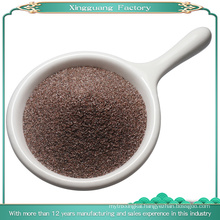 Brown Fused Alumina Grain for Abrasive and Refractory