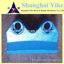 Best VSI parts for sand making crusher machine