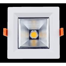 High Brightness Cast Aluminum 30W LED Downlight
