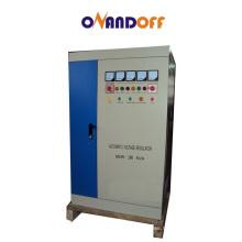Estabilizador Automático de Voltaje Serie SBW / Dbw