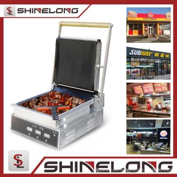Hochwertige kommerzielle elektrische Burger-Ausrüstung
