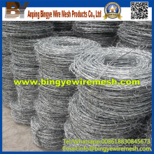 Security Barbed Wire/ Safety Razor Wire From Bingye