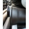 Ductil Iron Pipe K Edge