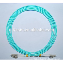 Chinese Fiber Optic Patch Cord Factory