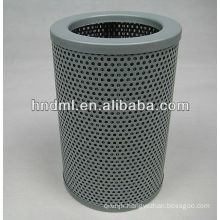 The replacement for LEEMIN suction filter element IX-1000x80, Gas turbine filter cartridge