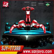 RC animales mecánicos big rc monstruo de juguete cuatro pies control remoto por infrarrojos RC ROBOT juguetes TT388
