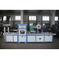 Automatic soft pvc wristband making machine