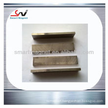 Continued hot pickup magnet block alnico magnet