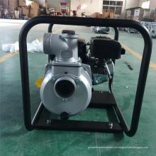 4-Takt-OHV-Industriesand-Sandstrahlwassermotorpumpe mit LIFAN-Motor