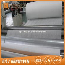 Textilmaschinen 70% Viskose und 30% Polyester Spunlace Vliestücher