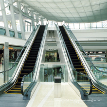 Indoor Escalator for Airports, Malls (30/35 degree)