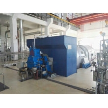 20mw Steam Turbine kraftverk