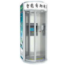 Pavillon ATM automatique (ANNY 1301)