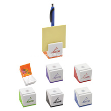 Promotional Multifunctional Notes Box W/Pen Holder