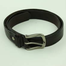 Good Quality for Automatic Adjustable Buckle Belt Classic&Fashion Designs Men Pin Buckle Belt supply to Gibraltar Wholesale