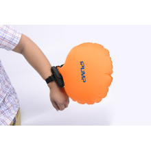Ipump Reuseable Rescue Wristband Life Saving Float Buoy, Lifesaving Float Wristband Device