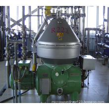Complete set edible oil refinery plant /refine cooking oil machine