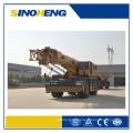 Marca Sinoheng guindaste de terreno áspero de 75 toneladas Qry75
