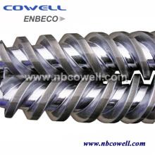 Bimetálico de boa qualidade parafuso barril