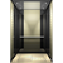 Elegante und stabile Moving Elevator / Lift mit Japan VVVF