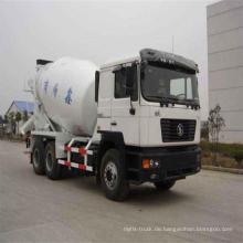 Shacman 6X4 5-8m3 Zementmischer LKW