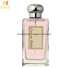 Perfume de fábrica de los nuevos OEM / ODM 100ml Women Men Perfume