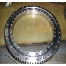 Crossover Roller Slewing Bearing for window cleaning machine