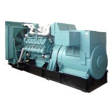 Deutz Diesel Generator Set ETD563