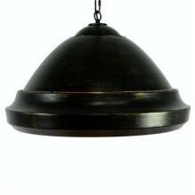 Vintage Antique Black Hanging Lamp