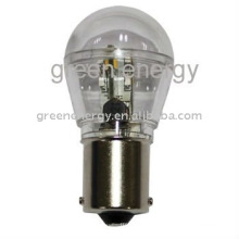 Auto LED, S8, BA15S Base, 6 SMD LEDs, LED-Leuchten